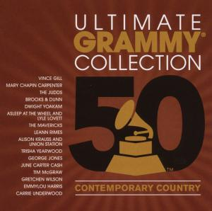 Ultimate Grammy Collection: Contemporary Country | Dodax.pl