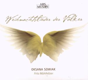 Christmas Songs Of The World | Dodax.ch