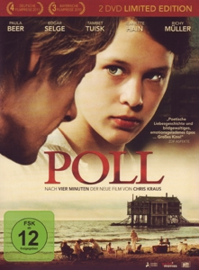 Poll, 2 DVDs (Limited Edition) | Dodax.ca