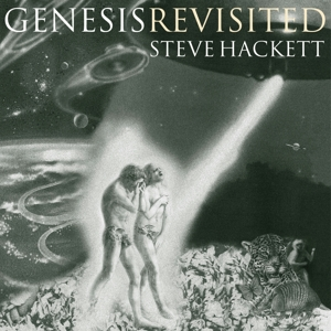 Watcher of the Skies: Genesis Revisited | Dodax.nl