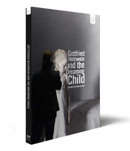 Helnwein And The Dreaming Child, 1 DVD | Dodax.ch