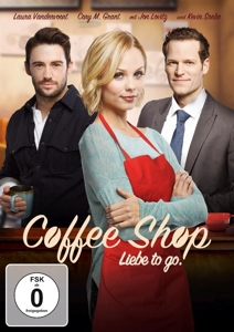 Coffee Shop - Liebe to go | Dodax.fr