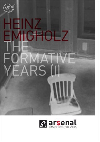 The Formative Years I, 1 DVD (Arsenal Edition) | Dodax.ch