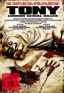 Tony - London Serial Killer (Hammer) | Dodax.co.uk