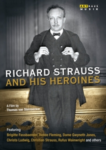 Richard Strauss and His Heroines [Video] | Dodax.de