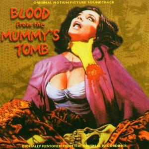 Blood from the Mummy's Tomb [Original Motion Picture Soundtrack] | Dodax.nl
