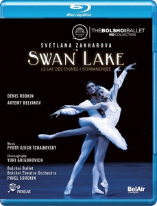 Swan Lake | Dodax.co.jp
