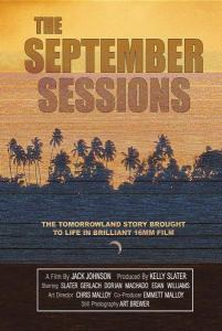 THE SEPTEMBER SESSIONS | Dodax.pl
