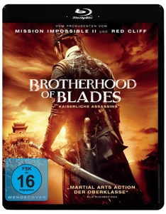 Brotherhood Of Blades | Dodax.com