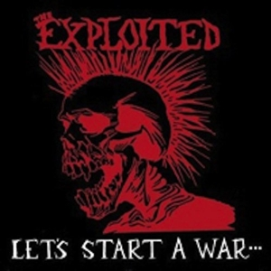 Let's Start a War... Said Maggie One Day | Dodax.co.uk