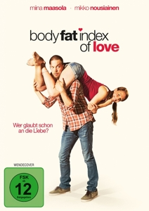 Body Fat Index of Love | Dodax.fr
