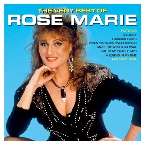 Very Best of Rose Marie [Not Now] | Dodax.pl