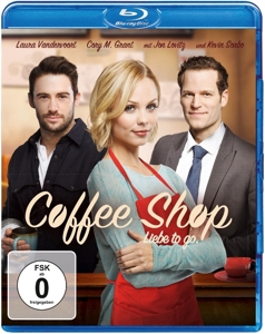 Coffee Shop, Blu-ray | Dodax.ch