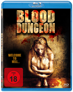Blood Dungeon | Dodax.de
