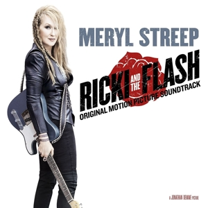 Ricki and the Flash [Original Soundtrack] | Dodax.ca