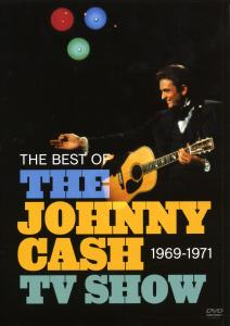 The Best Of The Johnny Cash Show 1 DVD | Dodax.nl