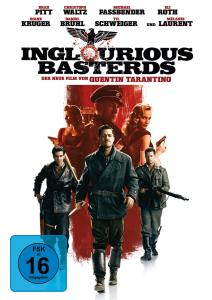 Inglourious Basterds | Dodax.co.uk