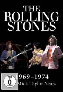 Rolling Stones (1969-1974 the Mick Taylor Years) | Dodax.nl