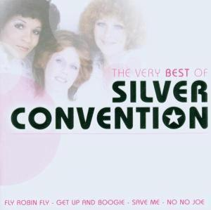 Very Best of Silver Convention   Dodax.nl