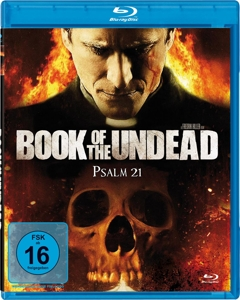 Book of the Undead, 1 Blu-ray | Dodax.ch