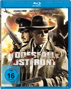 Todesfalle Ostfront, 1 Blu-ray | Dodax.ch