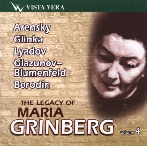 The Legacy Of M Grinberg 4 | Dodax.ch