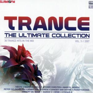 Trance: The Ultimate Collection, Vol. 3 2007 | Dodax.com