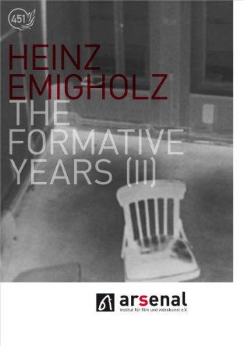 The Formative Years II, DVD (Arsenal Edition) | Dodax.ch