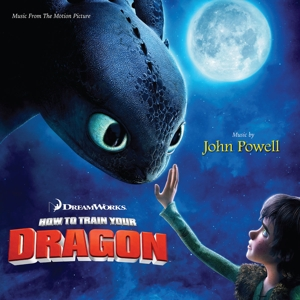 How to Train Your Dragon [Original Motion Picture Soundtrack] | Dodax.ch
