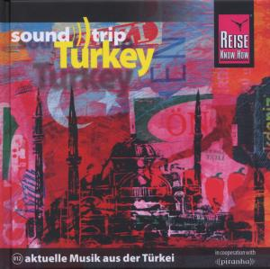 Reise Know-How sound trip Turkey, 1 Audio-CD | Dodax.ch