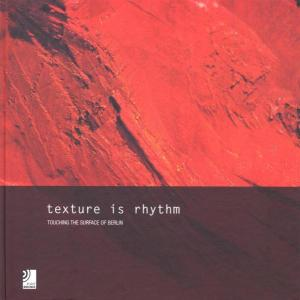 Texture Is Rhythm | Dodax.pl