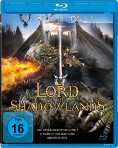 Lord Of The Shadowlands | Dodax.nl