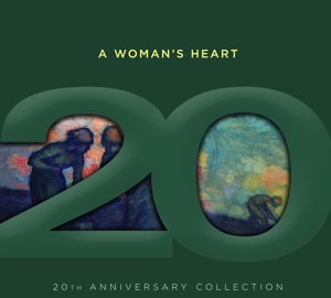 Woman's Heart: 20th Anniversary Collection | Dodax.ch