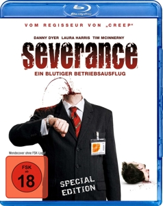 Severance - Special Edition | Dodax.at