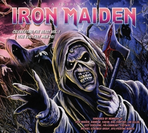 A Tribute To Iron Maiden - 1 | Dodax.ch