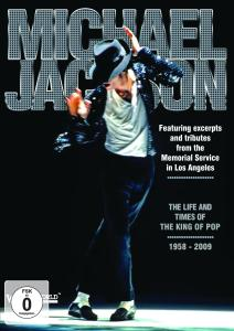 The Life & Times Of The King Of Pop | Dodax.co.uk