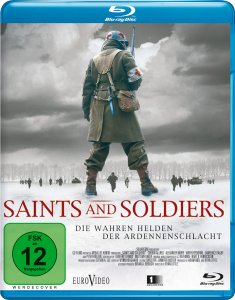 Saints and Soldiers, 1 Blu-ray | Dodax.ch