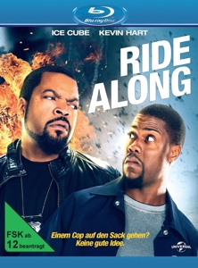 Ride Along | Dodax.com