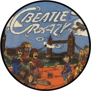 Beatle Crazy   Picture Disc | Dodax.at