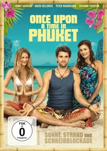 Once upon a time in Phuket, 1 DVD | Dodax.de