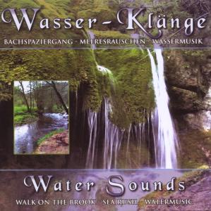 Wasser Klänge - Water Sounds, 1 Audio-CD | Dodax.de