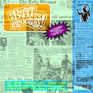 Boat to Progress!: The Original Pantomime Vocal Collection 1970-1974 | Dodax.nl