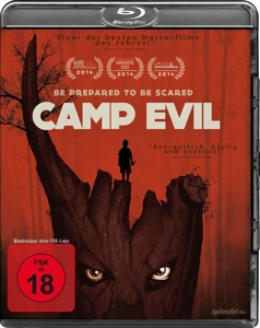 Camp Evil | Dodax.at