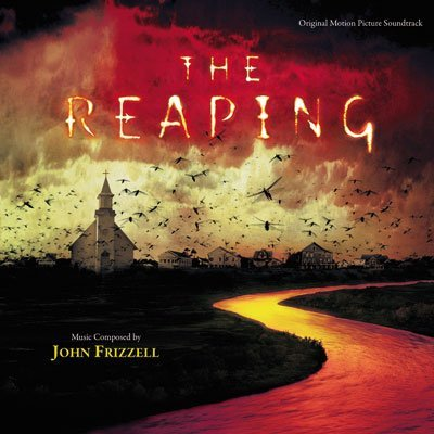 Reaping [Original Motion Picture Soundtrack] | Dodax.fr