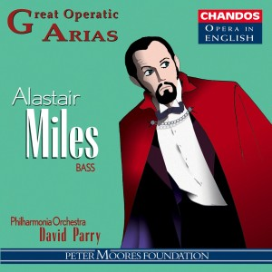Great Operatic Arias | Dodax.at