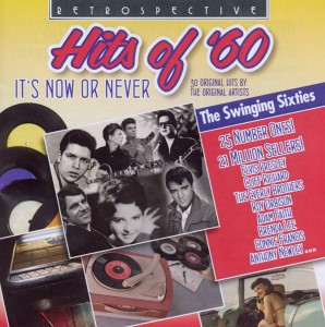 Hits of '60 - 30 original hits by the or | Dodax.co.uk