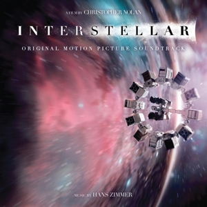 Interstellar, 1 Audio-CD (Soundtrack) | Dodax.de