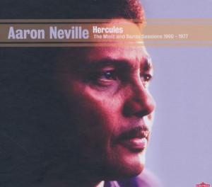 Aaron Neville Orchid In The Storm