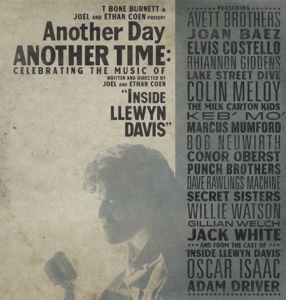 """ANOTHER DAY,ANOTHER TIME:CELEBRATING MUSIC OF """"INS 