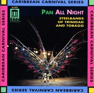 Pan All Night: Steel Band Music | Dodax.ch